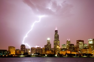 Severe Storms and Flooding in Illinois Lead to Payroll Tax Extension