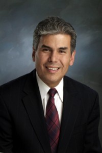 Donald J. Mares, Executive Director of the Colorado Department of Labor and Employment