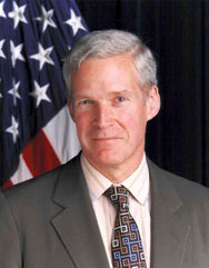 Mark W. Everson, Commissioner, Indiana Department of Workforce Development