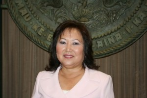 Pearl Imada Iboshi, Acting Director, Hawai'i Department of Labor and Industrial Relations