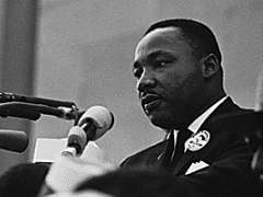 Birthday of Martin Luther King, Jr. May Require Change in Processing Schedule