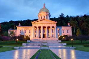 Vermont Mandates Electronic Filing of Form W-2, Form 1099, and Form WH-434