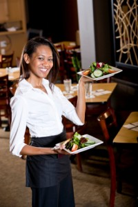 Restaurants Should Obtain a Signed Tip Credit Notice from All Tipped Employees