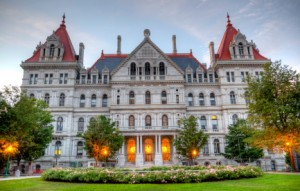 New York Assesses Interest Assessment Surcharge for 2011