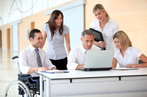 Employee Disabilities and the Interactive Process