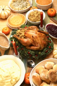 Thanksgiving Day Holiday May Require Change in Processing Schedule