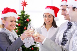 Top Three Employer Hot Points During This Holiday Season