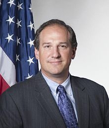 Acting Secretary of Labor Seth Harris