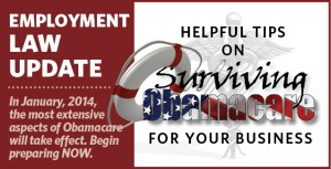Surviving Obamacare
