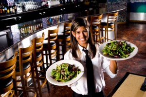 IRS Says Restaurants Must Change Tip Reporting in 2014
